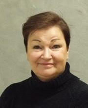 Ms. Barbara Woosley