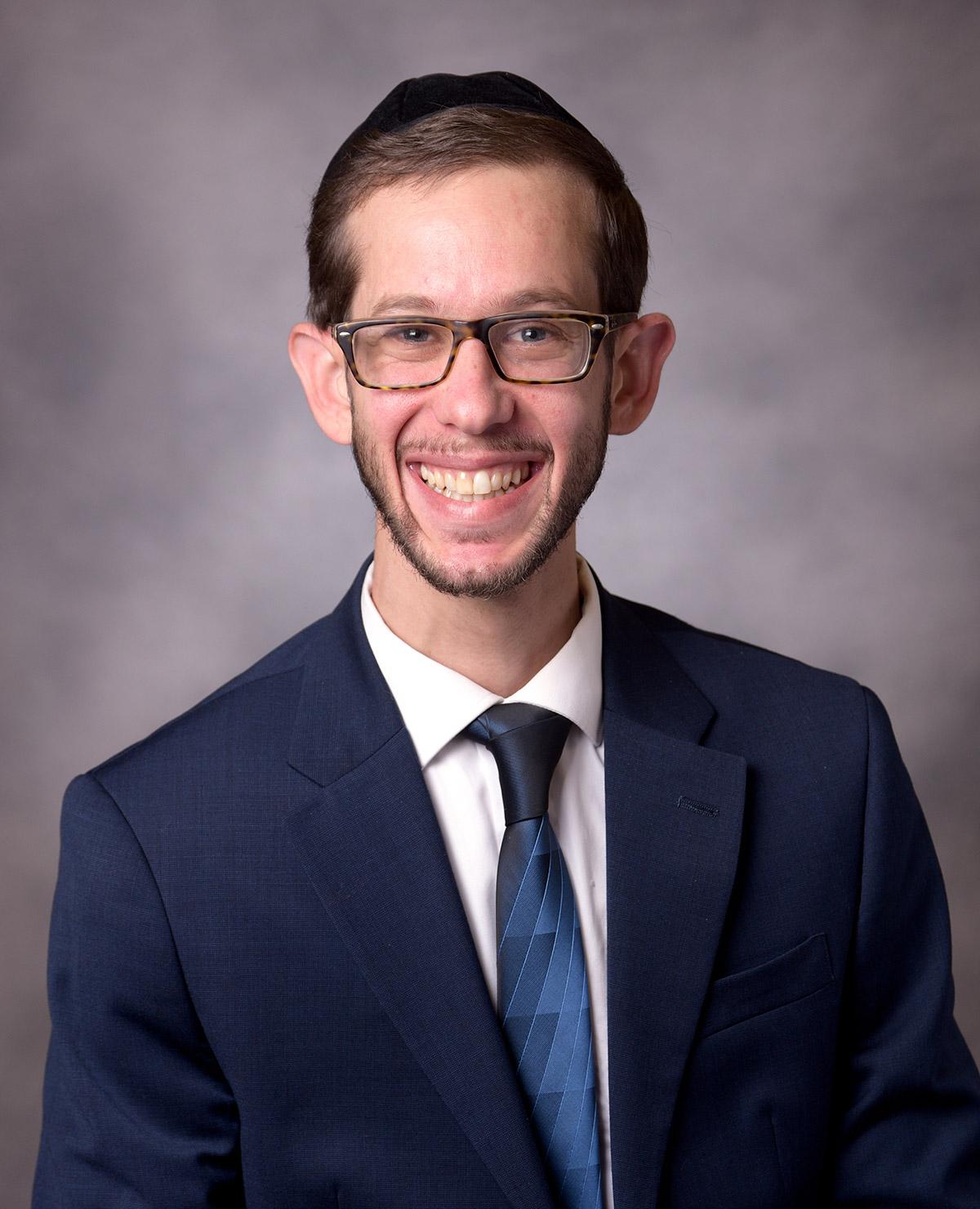 Rabbi Yitzy Mandel
