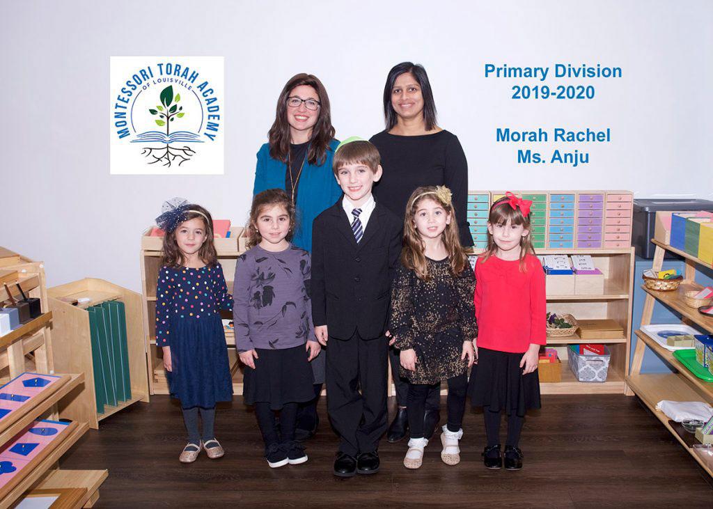 MTA Primary 2019-2020